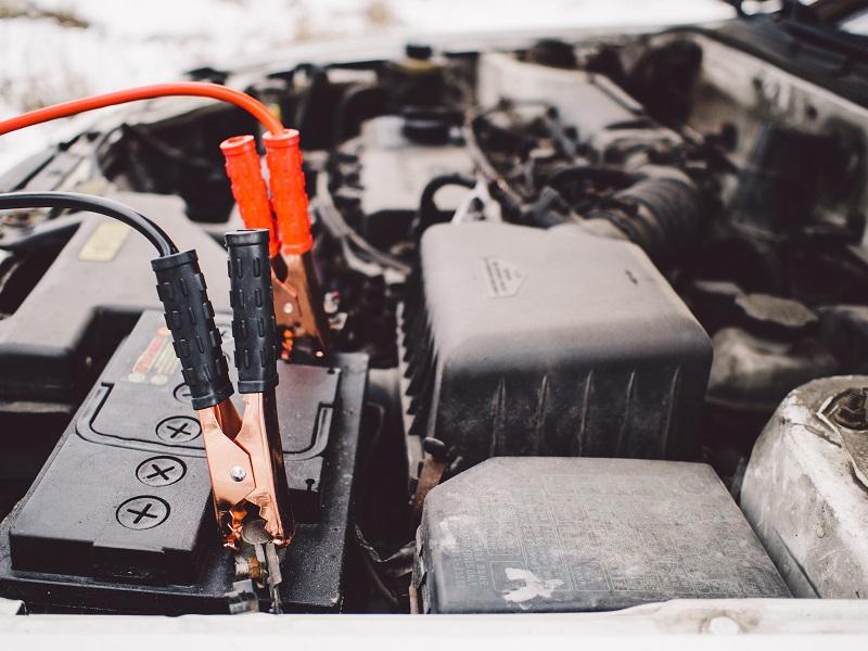 Avtodeli - akumulator